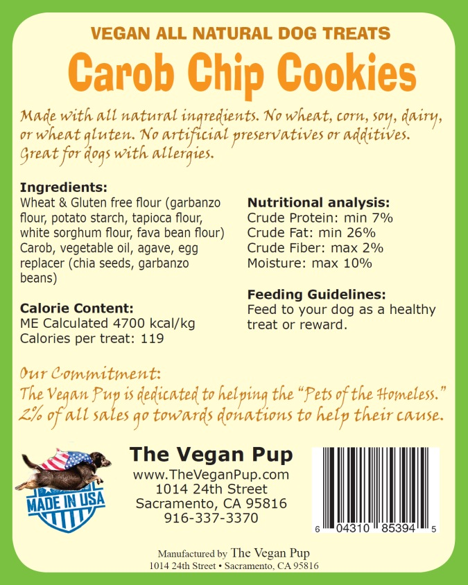 vegan-dog-treat-label